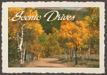 Victor Scenic Drives